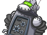 Tin Can 3000