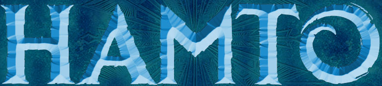 Frozen hamto logo