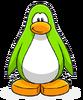 LG Penguin Create