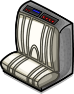 Millennium Falcon Seats sprite 003