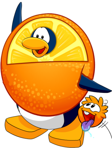 File:OrangePuffle Custom penguin request 2.png