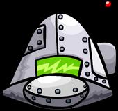 Robot Helmet clothing icon ID 122