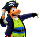Seawurth Club Penguin Island