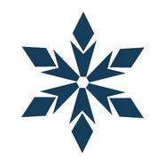 SnowflakeDecal