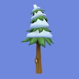 Snowy Pine icon