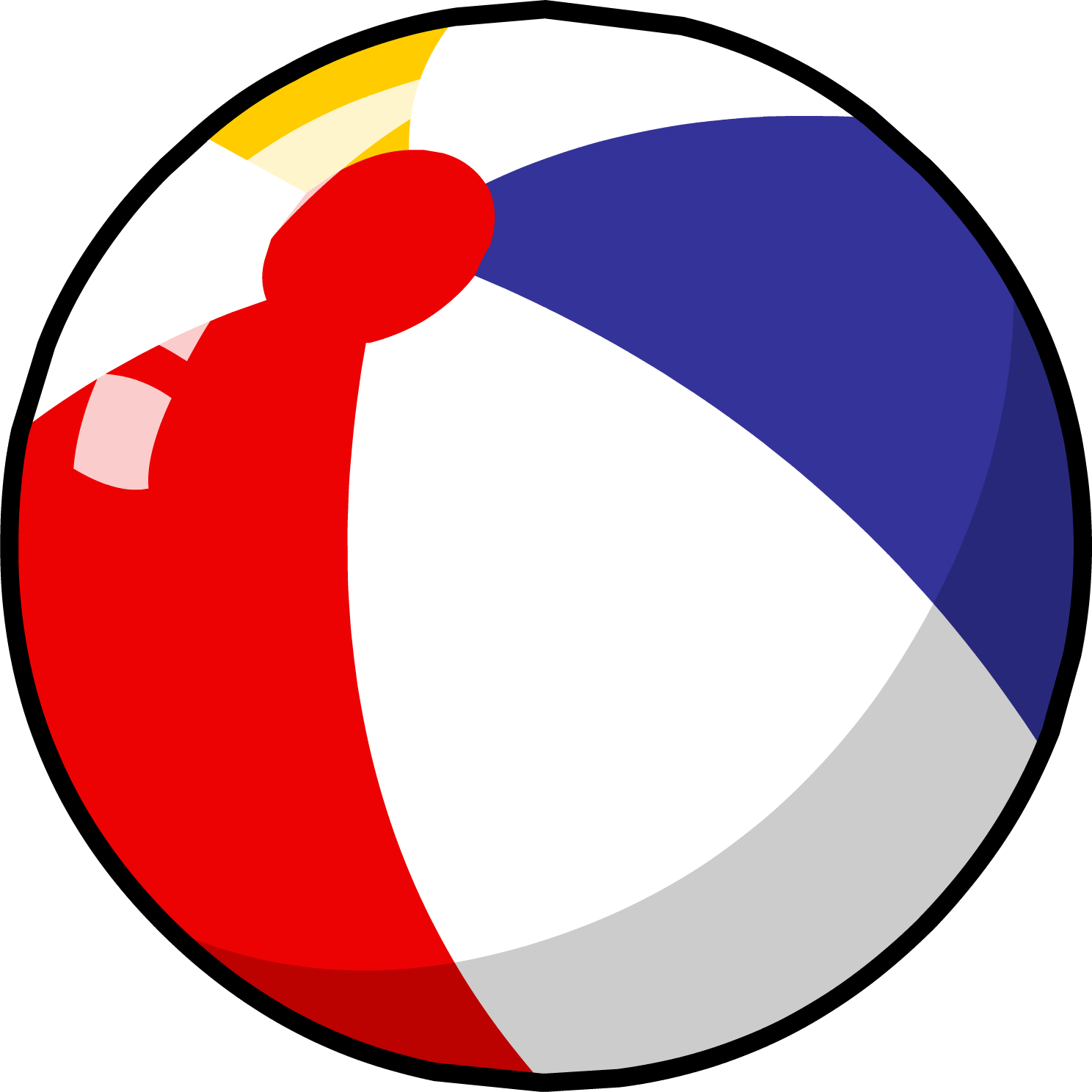image beach ball png club penguin wiki fandom powered by wikia rh clubpenguin wikia com