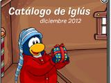 Catálogo de Iglús