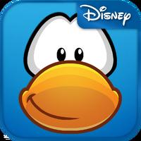Club Penguin app icon 1.0