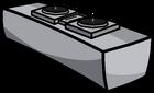 DJ Table sprite 004