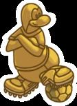 MVP Pin