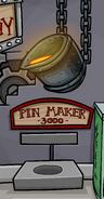 Pin Maker 3000 11&12