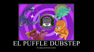 PuffleDubstepCool21