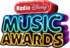 Radio Disney Music Awards logo