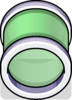 Short Puffle Tube sprite 031