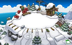 Ski Hill 2014