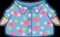 Squishy's mom suit