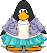 Summe Frills Outfit PC