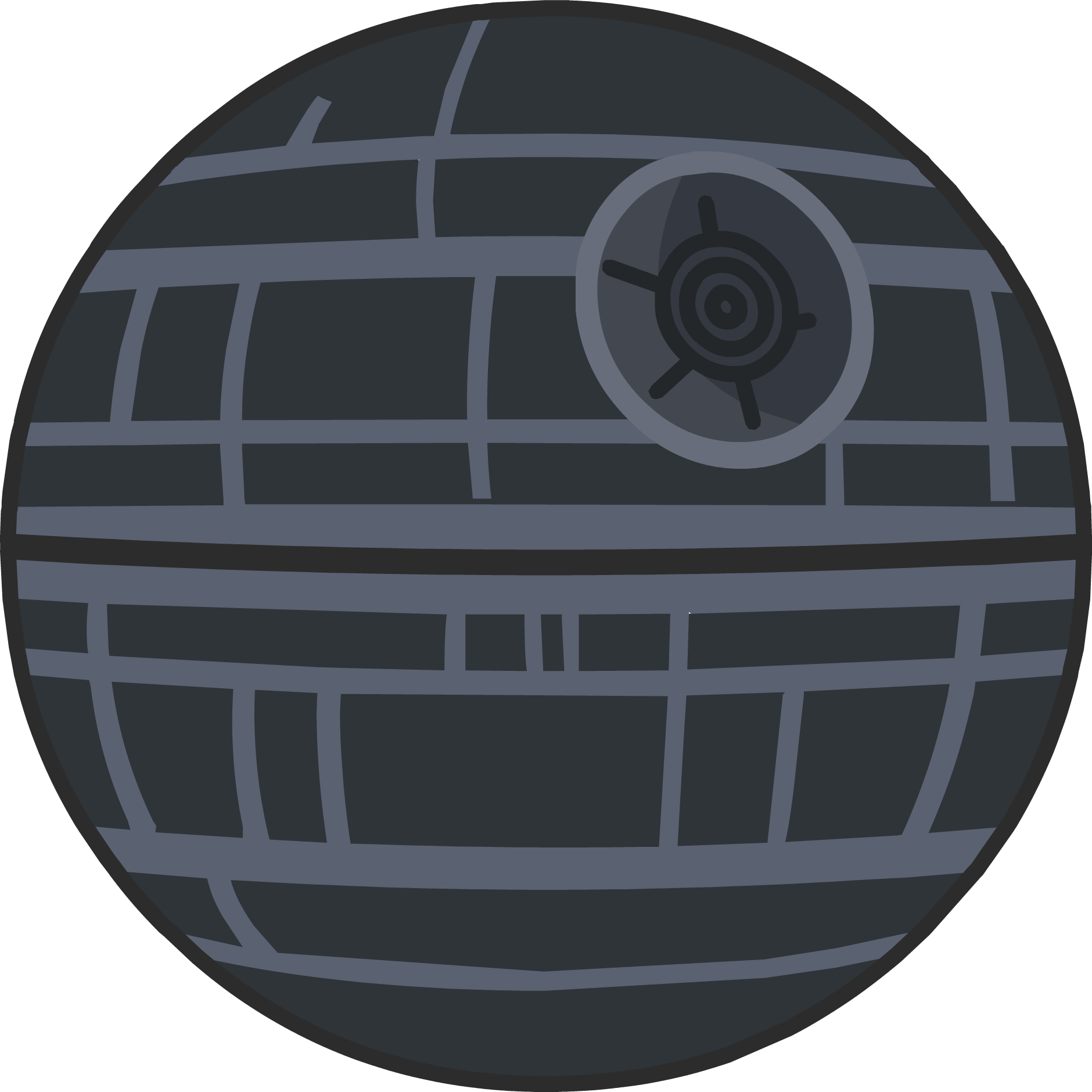 Image Death Star iconpng Club Penguin Wiki FANDOM powered