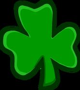 Green Clover sprite 003
