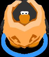Penguin-o'-LanterninGame