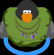 Troll Costume IG