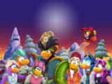 Waddle On Party (CPI)