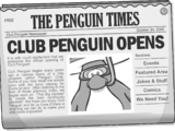 Club Penguin Times/Gallery