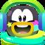 Cara de Fiesta Emoji
