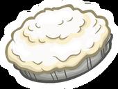 Cream Pie Pin icon
