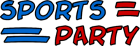 Día del Deporte - Logo