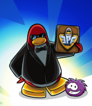 Elite Penguin Force card image (ID 348)