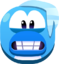 Emoji Cold Face