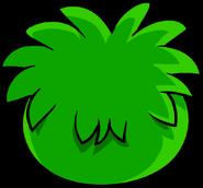 Green PuffleBack2