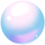 Perla gigante Icono