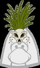 Primal Headdress