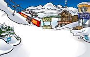 Ski Village May 2010