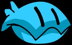 Aqua Grabber clam