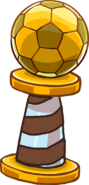 Copa Meteoros