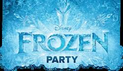 FrozenPartyLogo