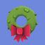 Holiday Wreath CPI icon