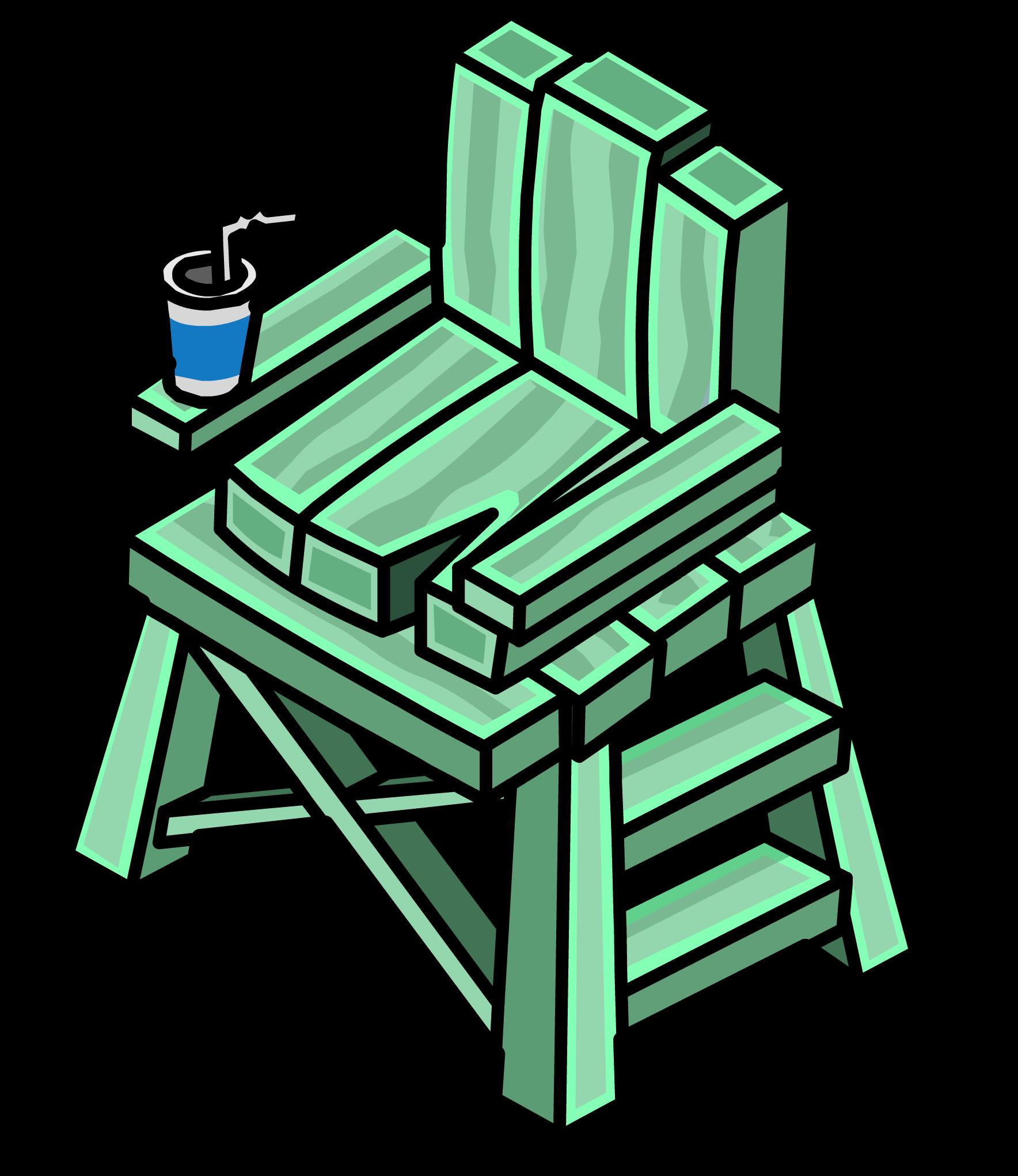 Lifegaurd chair sex