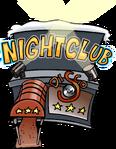 Outside NightClub
