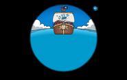 Pirate Party 2014 Beacon Telescope Coming Close