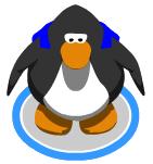 Capa Azul sprite