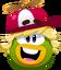 Emoji Rookie Happy