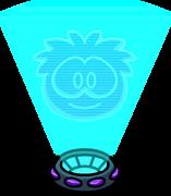 Holo-projector sprite 003