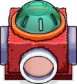 Puffle Tube Box sprite 018