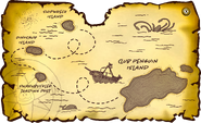 Rockhopper'sQuest Map