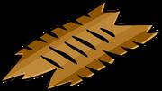 Sabre-tooth Rug sprite 001