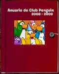 Anuario 2008-2009